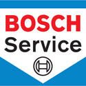 Select Euro Cars is a Bosch Service Center